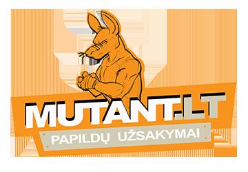 Mutant.lt – grupiniai maisto papildų sportui užsakymai